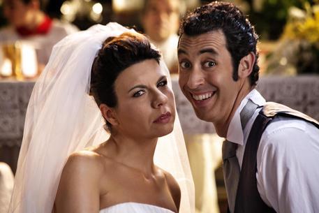 Cinema: Geppi Cucciari moglie depressa in commedia